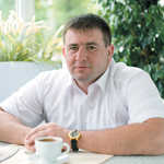 Максим Кузнецов